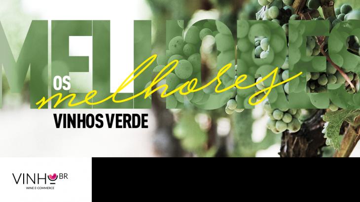 vinhos verde